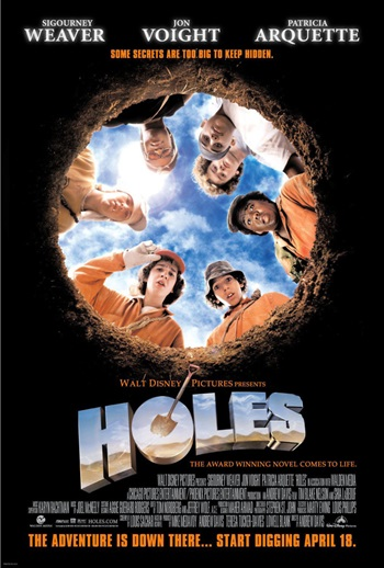 Holes 2003 Dual Audio Hindi Movie Download