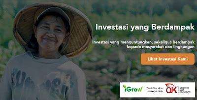 iGrow, Solusi Bertani Tanpa (Memiliki) Lahan, Cocok Untuk Milenial Beneran