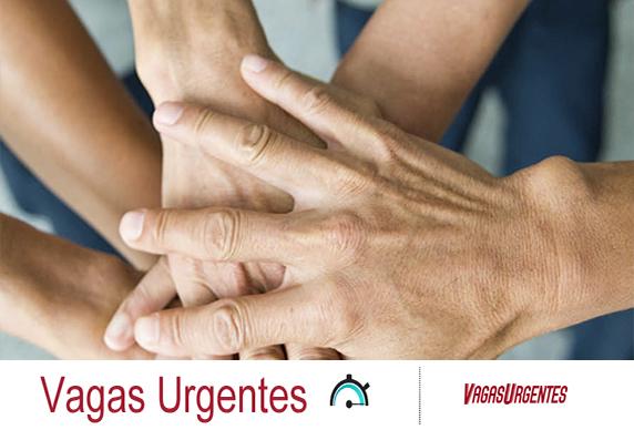 Vagas Urgentes RJ