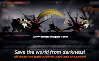 Dark Sword Free Android Game