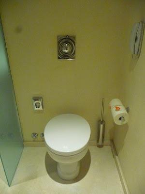 Nhow Hotel Milano - Bathroom