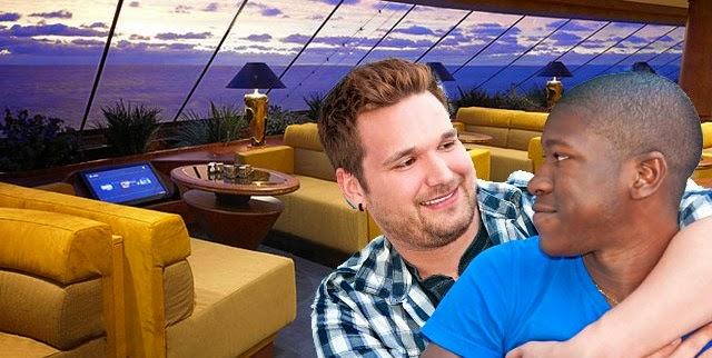 Crucero gay, 6