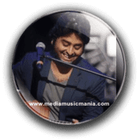 Arijit Singh Indian Music Singer