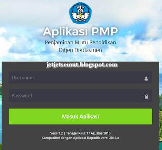 DOWNLOAD Aplikasi installer dan Formulir Kuesioner SIM PMP
