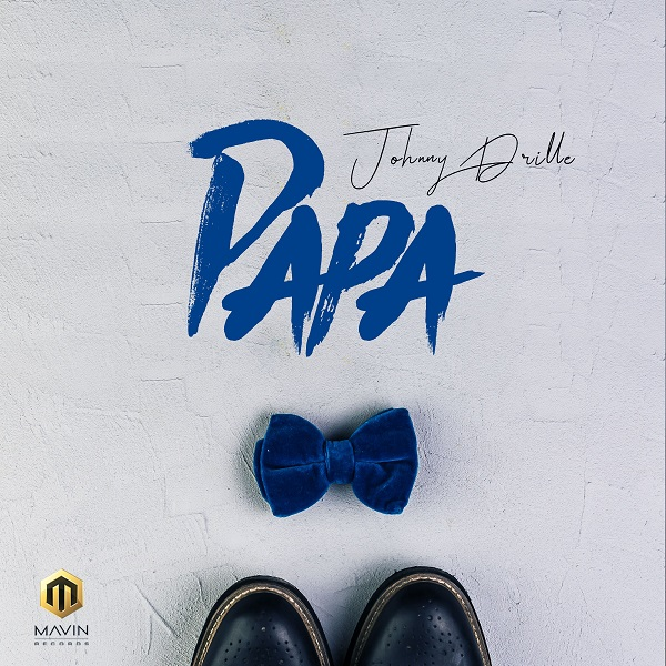 Johnny Drille - Papa
