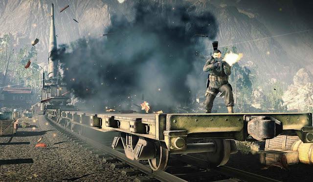 Fitur Keren Game Sniper Elite 4 Terbaru