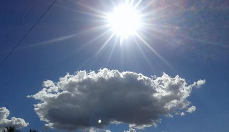 Em Alagoas, feriado nesta quinta-feira (12) tem previsão de predominância de sol