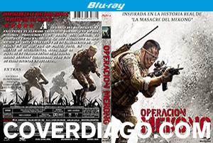 Operation Mekong - Operacion Mekong - BLURAY