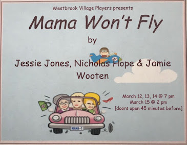 Westbrook Village Players presents...