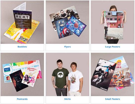printkeg giveaway 150 to spend on printing 17 apart