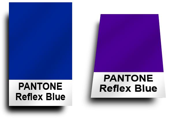 Reflex Blue 92