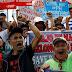Phán quyết về Biển Đông: Phi hoan nghênh, TQ phản đối
