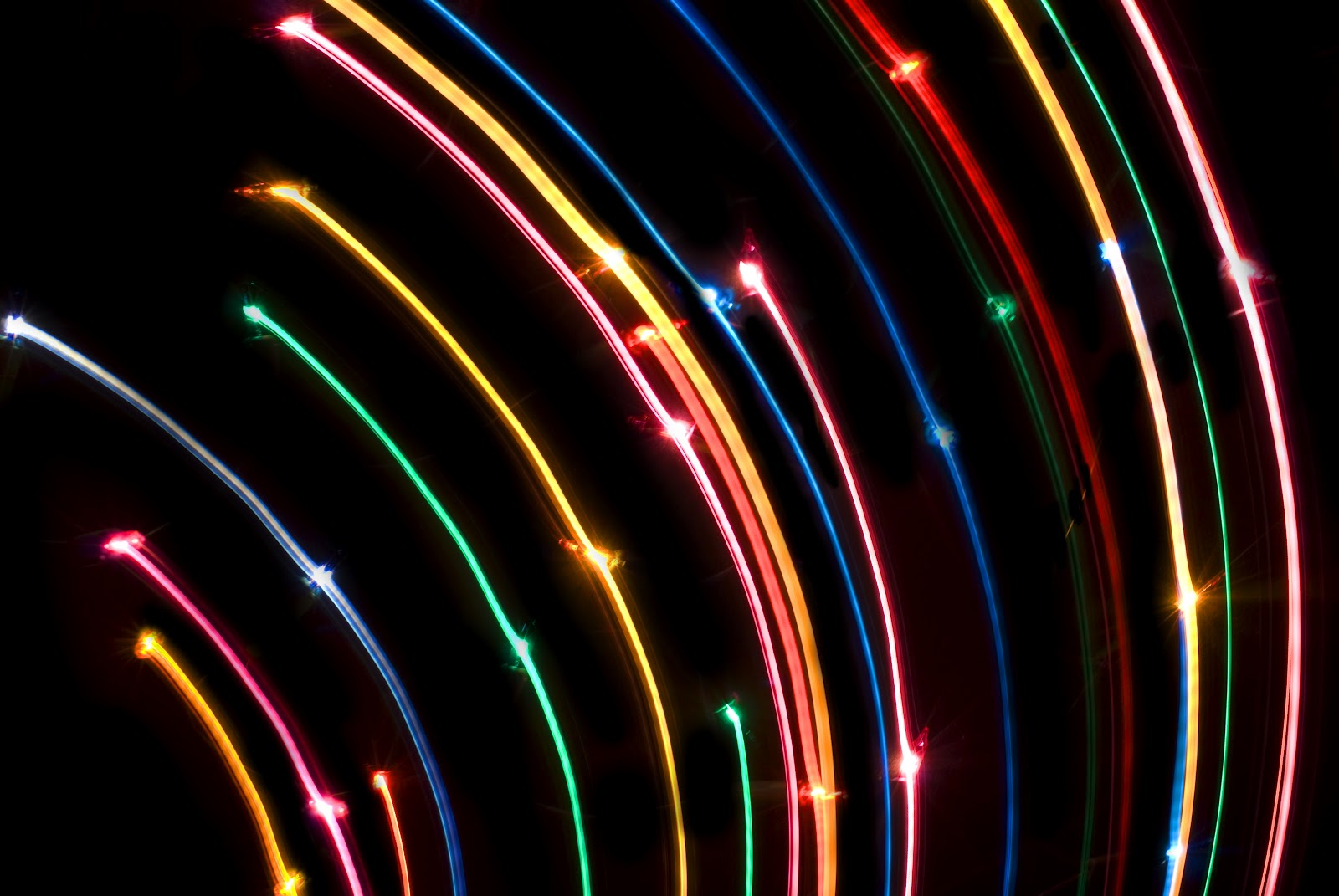 Abstract Light | HD Wallpapers (High Definition) | Free ...