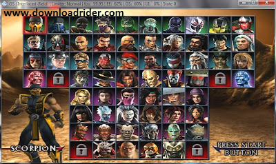 Mortal Kombat Armageddon PC Mediafire | ZAS-XP Free Download