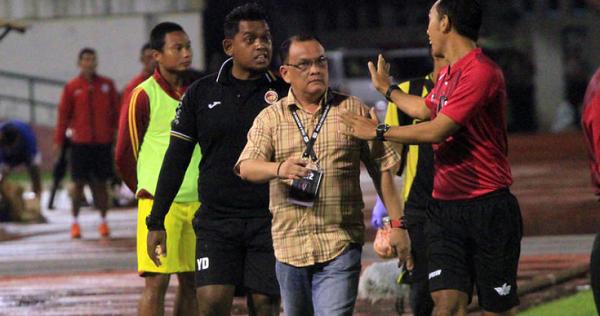 Sriwijaya FC Ragu Rekrut Marquee Player Setelah Lihat Peforma Persib