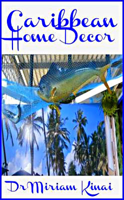 Caribbean Home Decor