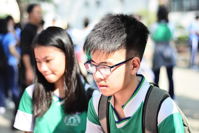 Highlights: Triển lãm du học Mỹ & Canada - Mùa xuân 2018 tại Đà Nẵng