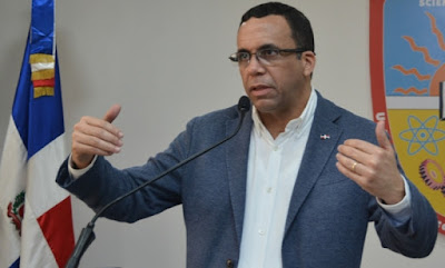 Navarro aboga porque se fortalezcan instituciones