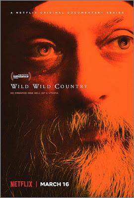 WILD WILD COUNTRY - La serie documental de netflix sobre Osho