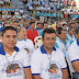 X Encontro Diocesano do Terço dos Homens é realizado em Picos