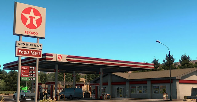 Gas Station 2: Highway Service v1.2 APK