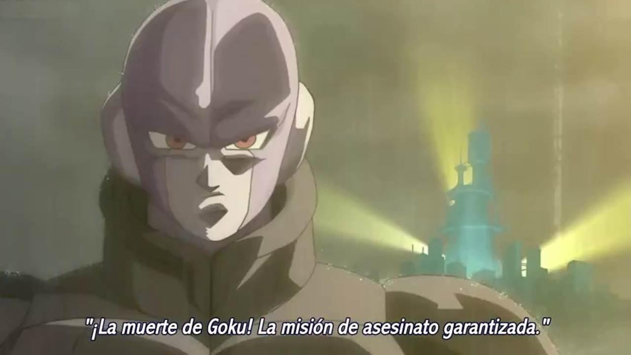 Dragon Ball Super cap 71 Sub Español