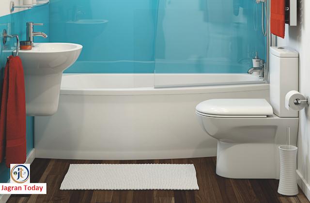 Vaastu Tips for Bathroom