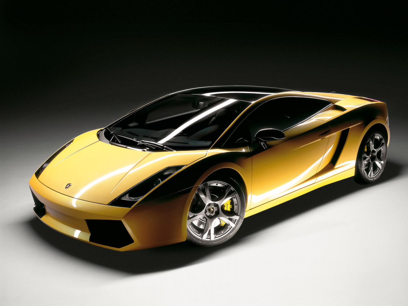 COOL IMAGES: Lamborghini Gallardo Wallpapers