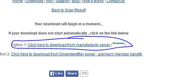 DriverIdentifier 8