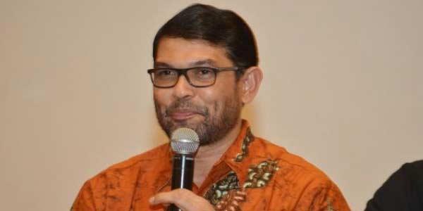 Indonesia Negara Kuat 2030, PKS Sebut Jokowi Lagi Menghibur Rakyat