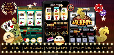 Slot Machine Plus Apk