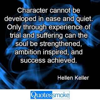 Encouragement Quotes By Hellen Keller