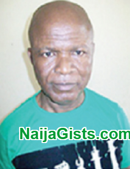 nigerian pastor arrested drug trafficking