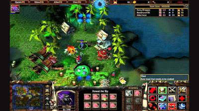 Warcraft 3 full game download