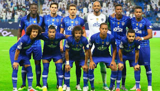 موعد مباراة الهلال والقادسية الثلاثاء 12-2-2019 ضمن الدوري السعودي