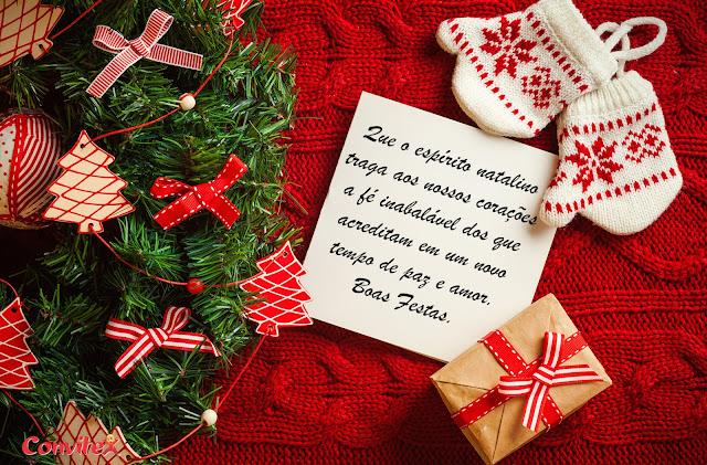 Frases de Espírito Natalino