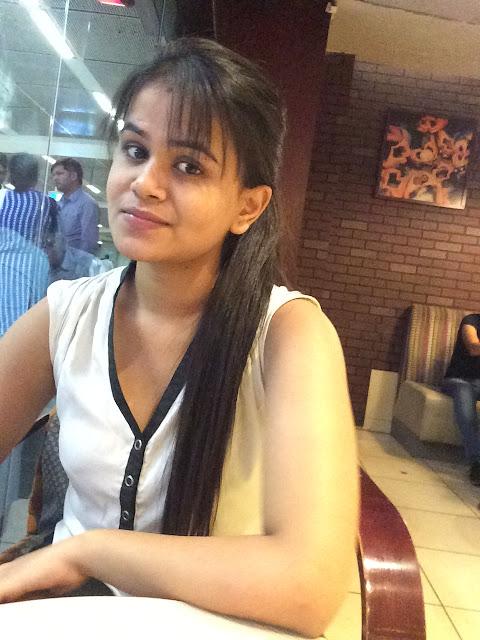 Interview with author Saumya Kaushik