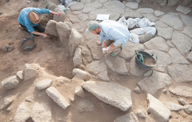 Archaeologists discover bread that predates agriculture by 4,000 years