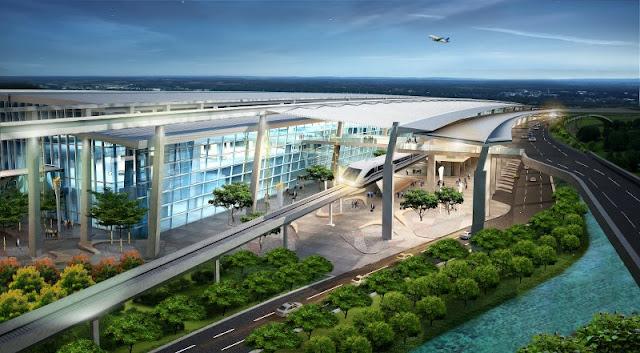 Daftar Maskapai Pesawat di Terminal 3 Ultimate