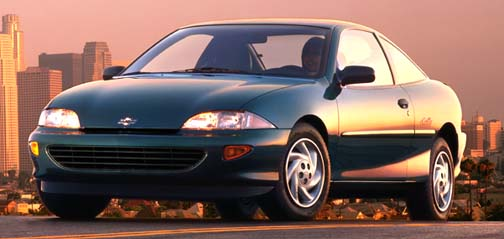 Chevrolet Cavalier 1997 Instrument Cluster Wiring Diagram ...