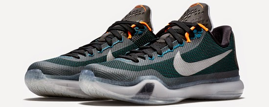 the latest 4a9c0 0de86 Nike Kobe X