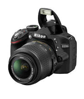 Price Nikon D3200