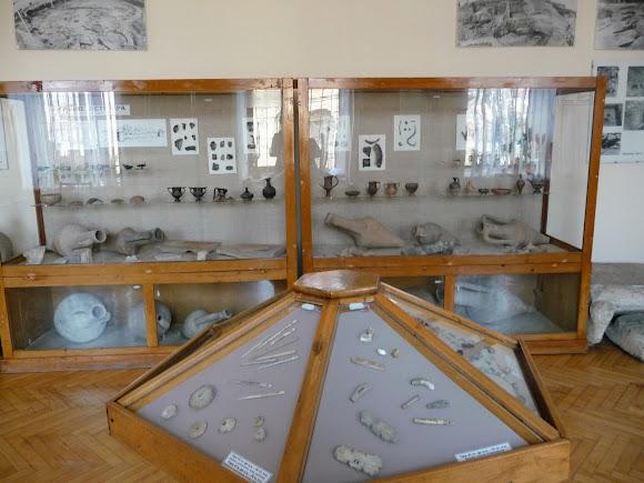 Белгород-Днестровский. Краеведческий музей