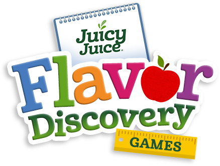 "The Juicy Juice ""Flavor Discovery"" Instant Win Game"
