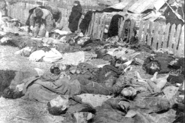 Sionistas cometeram o massacre de Kafr Kassem na Palestina