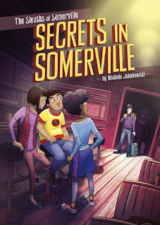 The Sleuths of Somerville: Secrets in Somerville