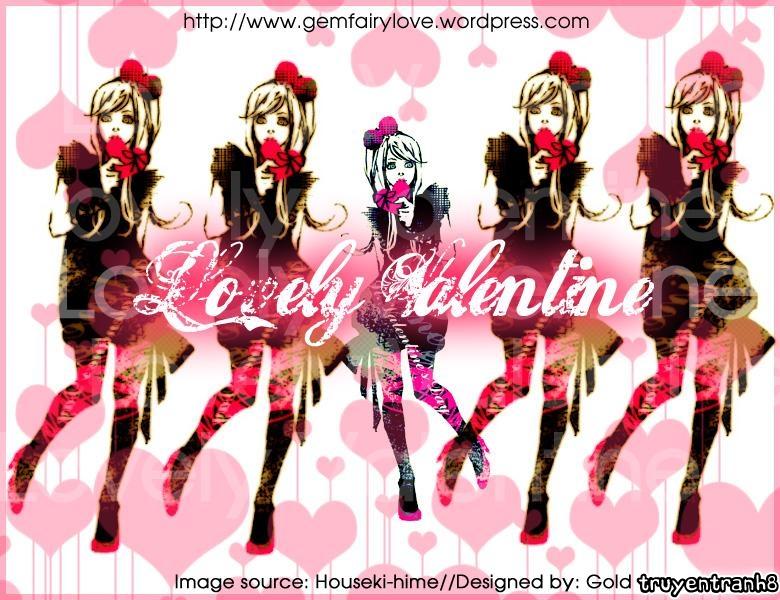Hình ảnh truyentranh8.com %25255BLovelyValentine%252521XD%25255D in Pet Of Love