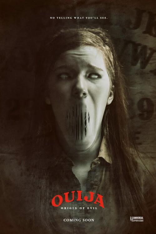 Ouija 2: El origen del Mal (2016) DVDRip Español Latino