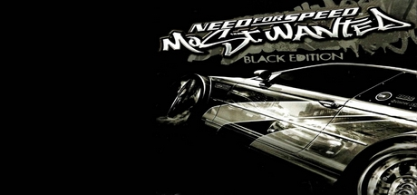 Need for Speed Most Wanted Black Edition PC Full Version