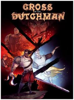 Cross of the Dutchman (PC) 2015